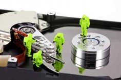 Restore Deleted Files From Windows, USB Drive and SD Card