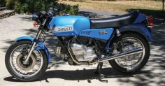 Retrospective: Ducati 860 GT and GTE: 1974-1975 | Rider Magazine | Rider Magazine
