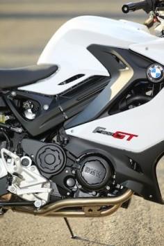 Revista Moto - Prueba BMW F800 GT