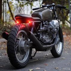 Revival Cycles Moto Guzzi | Bike EXIF