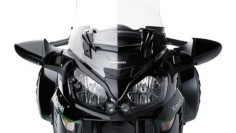 "RevYou: ""We are completely under its spell"" - 2015 Kawasaki 1400GTR Transcontinental Supersport"