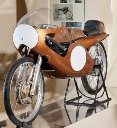 Ringhini Racer 50cc