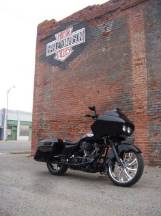 Road Glide Presented by