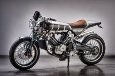 RocketGarage Cafe Racer: Brough Superior Motorcycles
