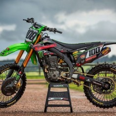 Rotation Store — We love this beauty Josh Hansen'bike #