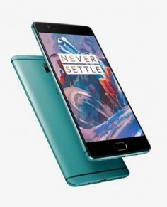 Rumor: OnePlus 3 May Be Launched In Green Soon #Android #CES2016 #Google
