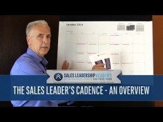 Sales Cadence - Definition | SaaS Glossary