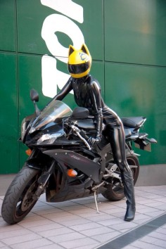 scandalousgaijin: Celty Sturluson - Kei