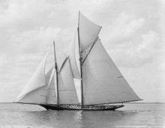 Schooner Volunteer