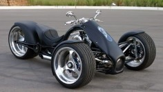 Screw the CanAm, This is way cooler. F3 Adrenaline trike from TriRod Motorcycles