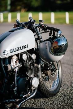 Cafe Racer #motorcycles #caferacer #motos  