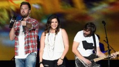 See Lady Antebellum's Blissful Justin Timberlake Cover #headphones #music #headphones