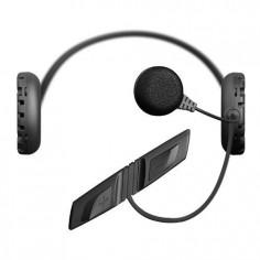 Sena 3S-W Bluetooth Headset - Wired Microphone - @RevZilla