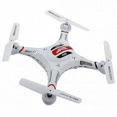 SeresRoad-JJRC-H8C-4-CH-360Flips-24GHz-Romote-Control-RC-Quadcopter-with-6-Axis-Gyro-2MP-FPV-Camera-RTF-White-0