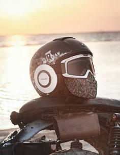 sharkraw helmet metro
