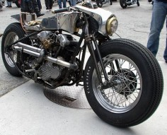 Shinya Kimura motorcycle