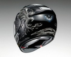 Shoei GT-Air Revive TC-5 - 2015 - FREE UK Delivery