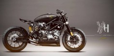 skililo: Ducati 999S 2004 from Holographic Hammer