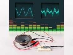 Skill Builder: Advanced Arduino Sound Synthesis