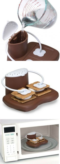 S'mores Maker! #product_design