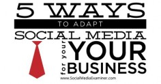 Social media is always changing; here's how to analyze results and social media for business