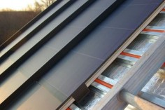 Solar electric, hot water and heating