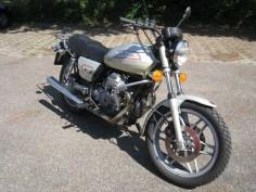 : Moto Guzzi V35 II