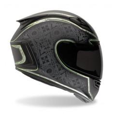 Star Carbon Motorcycle Helmet - Bell Helmets
