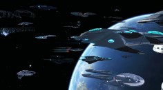 "Star Trek Online's expansion launch trailer travels back from next week: I always get a little annoyed whenever a company debuts a ""launch…"