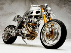 steampunk motorcycle ideas