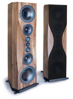Super Sammy loudspeakers