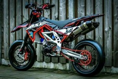 Supermoto I want this so bad