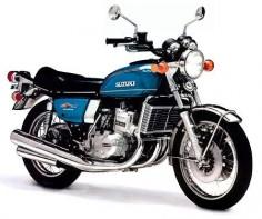 suzuki 750 2 stroke - Google-Suche