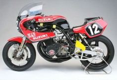 Suzuki Endurance #motorcycles #caferacer #motos |