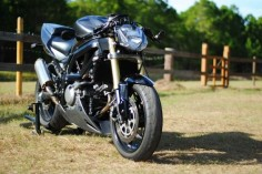 sv650 ducati streetfighter headlight - Google Search