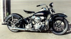 Sweet knucklehead