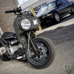 Sweet turbo Ruckus