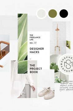 TFL 39: DESIGNER HACKS - THE PROJECT BOOK