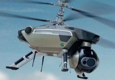 That's Not a Drone…. This Is a Drone: The Stationair VTOL UAV Professional Drone: