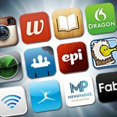 The 100 Best iPhone Apps    Need new iPhone apps? Maybe you're new to the iPhone, or perhaps you're a long-time iPhone owner who has too many apps and needs to find replacements that are more multi-purpose than the single-purpose apps currently cluttering your phone. In this article, we round up the best 100 iPhone apps we know of.
