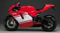 The 2006 MY Ducati Desmodici RR has, at its heart, a liquid-cooled, four-stroke, 989cc, 90-degree V4 cylinder desmodromic powerhouse ...