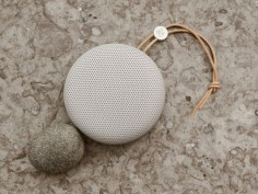 the B&O Play Beoplay A1
