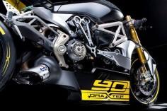 The Bullitt: Ducati draXter concept