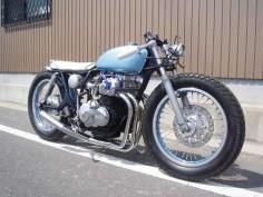 The Cafe/2Stroke/Single/Twin/Brit/Euro/Cool Bike Pic Thread - Page 1039 - Suzuki SV650 Forum: SV650, SV1000, Gladius Forums
