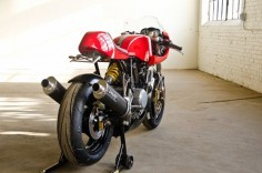 The Ducati Leggero series of limited production motorcycles by Walt Siegl have earned themselves a place of reverence in the lexicon of the world's Ducatistas – Walt is an engineer's engineer and his custom motorcycles are hotly anticipated by everyone who's familiar with his work. These two Ducatis are his newest creations and Walt