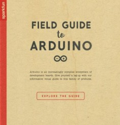 The Field Guide to Arduino - News - SparkFun Electronics