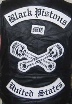 The first chapter of the Black Pistons Motorcycle Club was born in Germany at the beginning of 2002.
