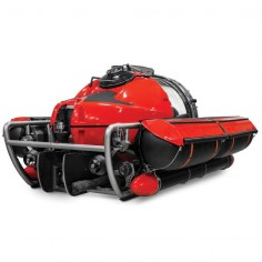 The Five Person Exploration Submarine - Hammacher Schlemmer