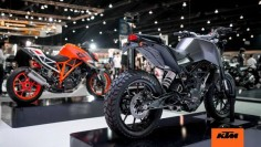 The KTM Duke 390 Is Going To Be A Customizer's Dream