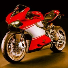 The new 1199 Panigale Superleggera